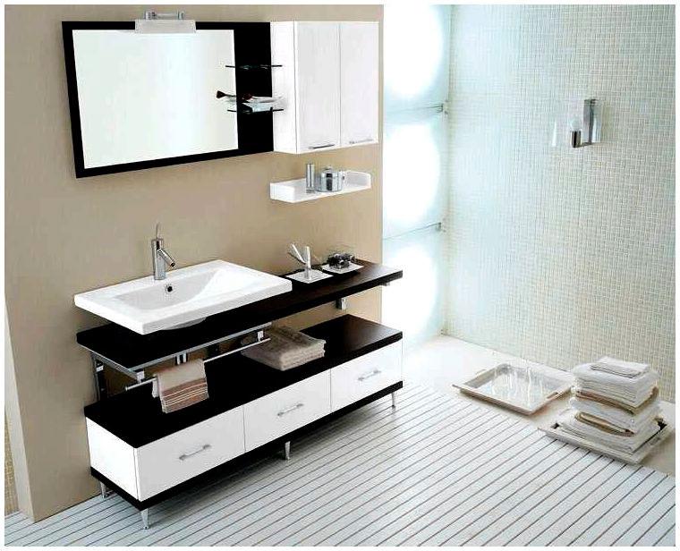 сборка мебели для ванной комнаты Ikea профессиональная сборка